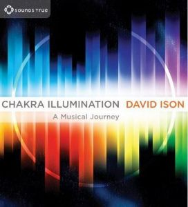 David Ison CD - Chakra Illumination: A Musical Journey (2CDs)